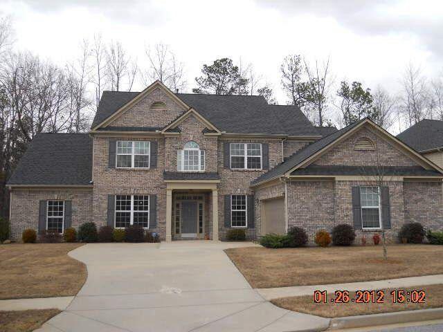 3918 Parham Way Atlanta Ga 30349 Home For Sale And