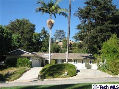 708 Orange Grove Ter, South Pasadena, CA 91030