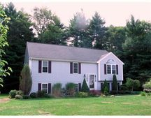15 Edward Dr, Whitman, MA 02382