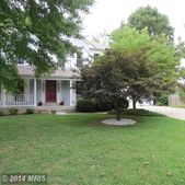 10600 Manor Lake Ter, Bowie, MD 20721