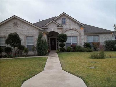 1501 Sherry Dr, Taylor, TX