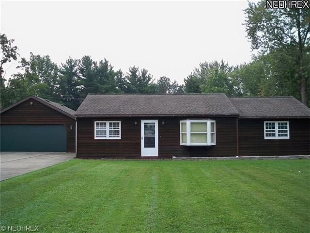5024 State Route 59 Ravenna Oh 44266 Home For Sale And