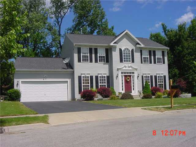 New Homes For Sale In East Amherst Ny
