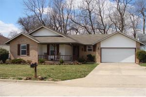 413 S Dove Valley Ave, Springfield, MO 65802