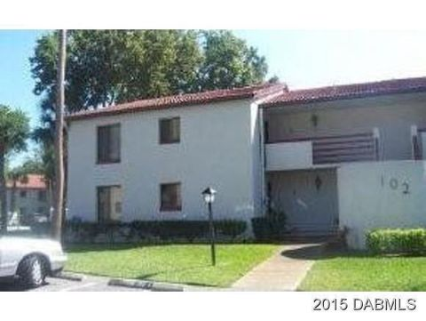 102 Bob White Ct Apt 1, Daytona Beach, FL 32119