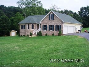 772 Patterson Mill Rd, Grottoes, VA