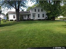 151 Main St, Leicester, NY 14481