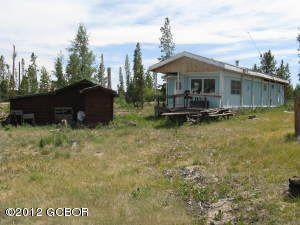 351 County Road 445, Grand Lake, CO