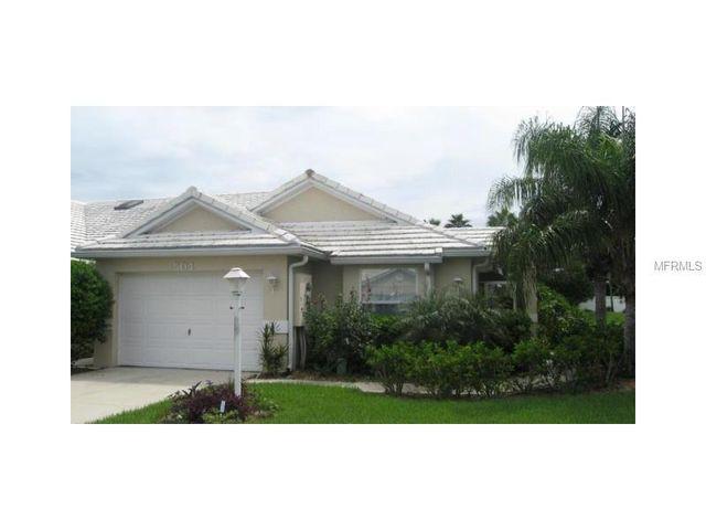504 Islamorada Blvd, Punta Gorda, FL