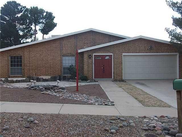 6904 Polvadera Dr El Paso Tx 79912 Public Property Records Search