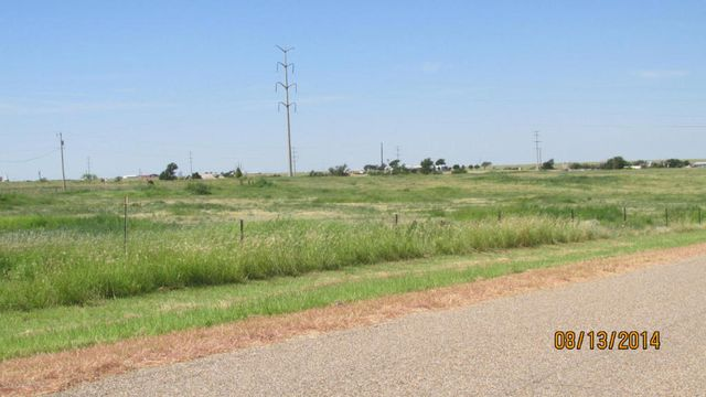 Amarillo Horse Property For Sale