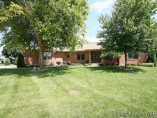 2405 Rosewell Pt, Springfield, IL 62711