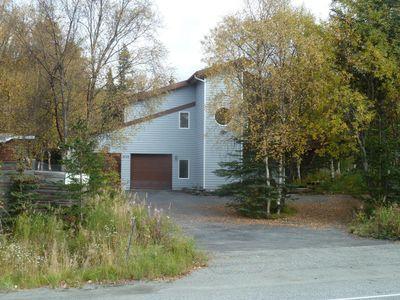 8120 Rabbit Creek Rd Anchorage Ak 99516 Home For Sale