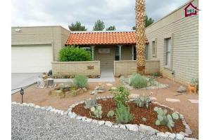 4207 Mission Bell Ave, Las Cruces, NM 88011