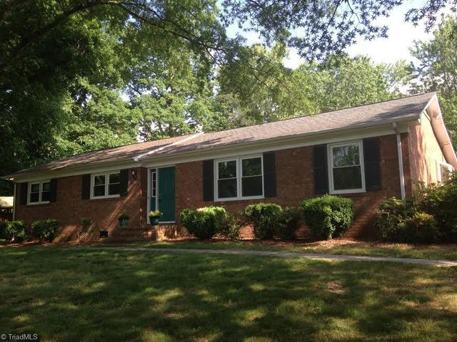 5609 fleming terrace rd greensboro nc 27410 home for
