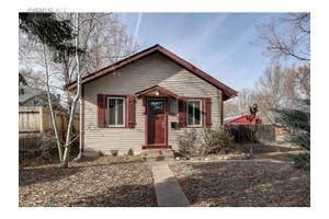 311 Pearl St, Fort Collins, CO 80521