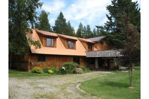 2993 Sinclair Creek Rd, Eureka, MT