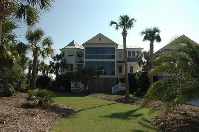 100 Ocean Blvd, Isle of Palms, SC 29451