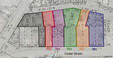721 Cedar St, Goldfield, NV 89013