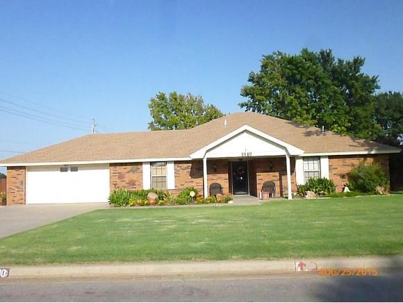 1010 Bowman Ave Elk City OK 73644 Home For Sale And Real Estate Listing