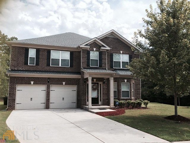 28 seville ct newnan ga 30263 home for sale and real for Home builders in newnan ga