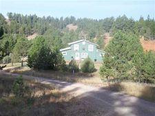 25646 Antelope Rd, Edgemont, SD 57735