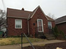 126 Jamaica Ave, West View, PA 15229