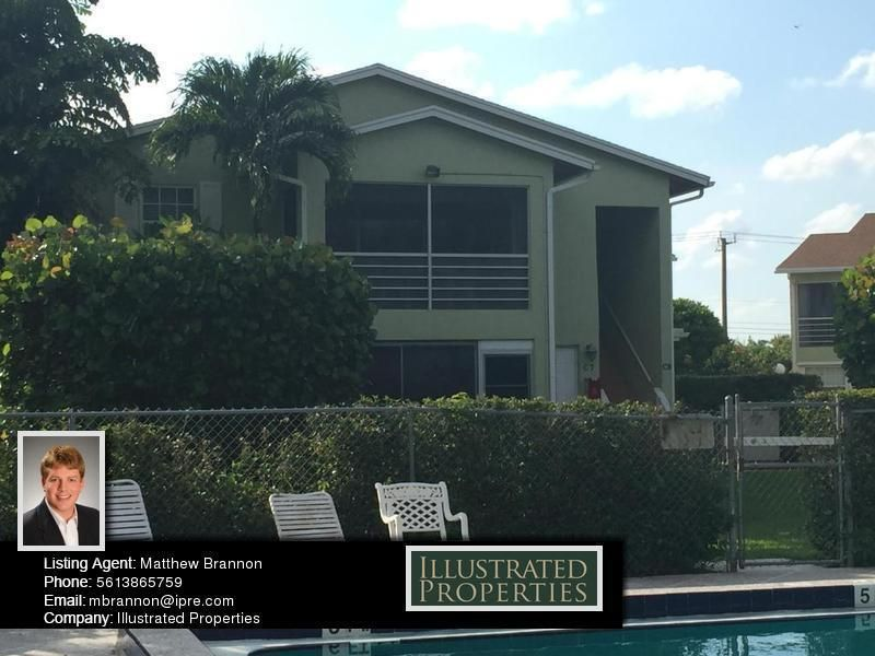 12052 Alternate A1 A Apt C8, Palm Beach Gardens, FL 33410
