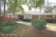 11650 Edgemere Dr, Jacksonville, FL 32223