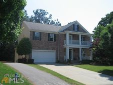 711 Bostonian Trce, Peachtree City, GA 30269