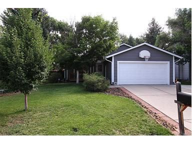 4152 S Ouray Ct, Aurora, CO 80013