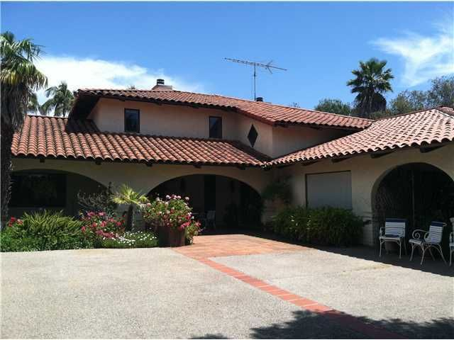 40745 Via Ranchitos, Fallbrook, CA 92028