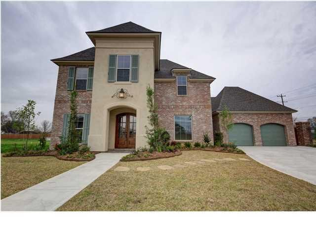 100 genna ln youngsville la 70592 home for sale and