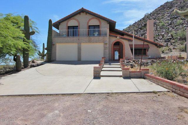 8297 w bartlett rd casa grande az 85194 for Grande casa ranch