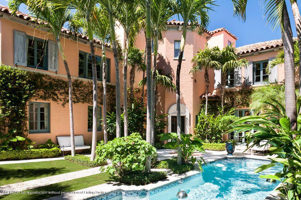 Casa Marius Palm Beach