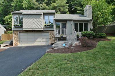 2523 hollowdale dr roanoke va 24018 public property for Home builders roanoke va