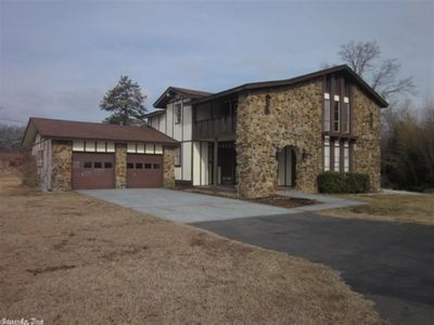 1329 Happy Hollow Rd, Bee Branch, AR
