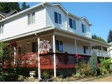 32846 Nw View Terrace Pl, Scappoose, OR 97056