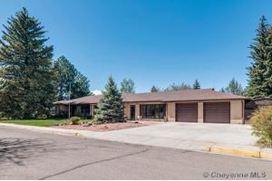 1306 W 6th Ave, Cheyenne, WY 82001