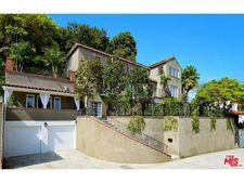 8213 Monteel Rd, Los Angeles, CA 90069