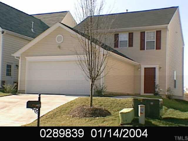 4421 Cardinal Grove Blvd, Raleigh, NC 27616