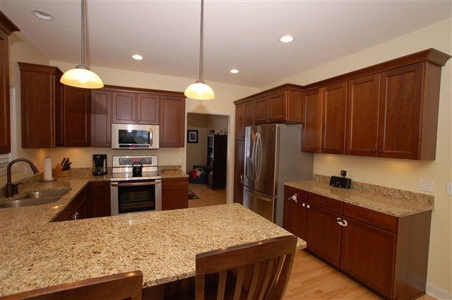 photos of painted kitchen cabinets 9427 whippoorwill way middleton wi 53562 realtor 174 24640
