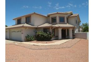 2949 Saint Andrews Dr, Sierra Vista, AZ 85650