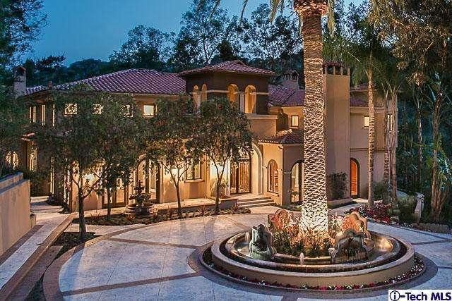 2700 Benedict Canyon Dr Beverly Hills Ca 90210 Realtor