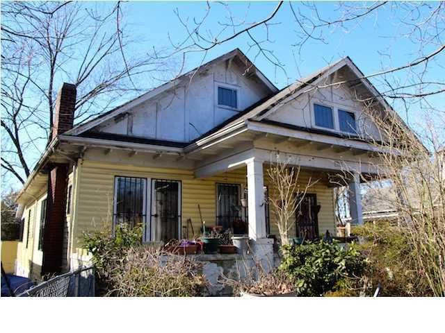 Historic Homes For Sale Chattanooga Tn