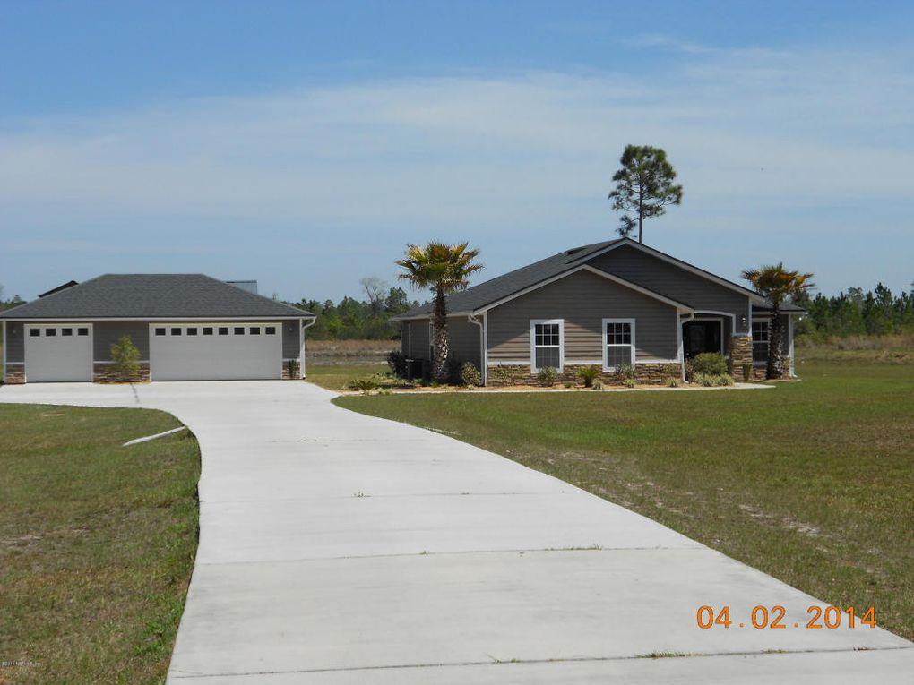 10451 County Road 127 Sanderson Fl 32087 Realtor Com 174