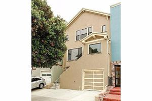 1278-028 23rd Ave, San Francisco, CA 94122
