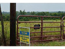 County Road 2970, Windom, TX 75492