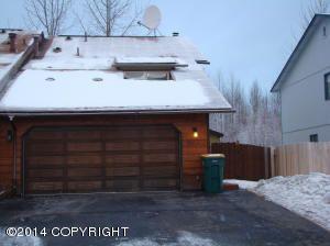 3020 Brookridge Cir, Anchorage, AK 99504