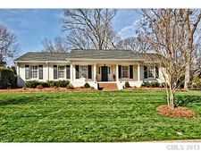 2628 Inverness Rd, Charlotte, NC 28209